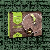 Stenema - Aaltjes tegen rouwmug larven