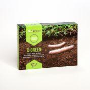C-green | Aaltjes tegen emelten