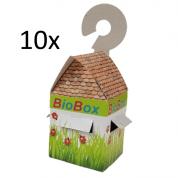 Biobox - 10 stuks