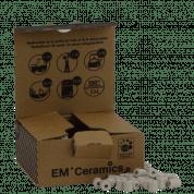 EM® Ceramics keramiek pijpjes   0.5kg (ca. 350 stuks)