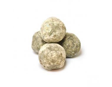 Bokashi vijverballen
