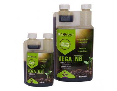 VEGA N6 plantaardige meststof