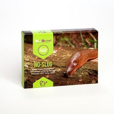 No-slug aaltjes tegen slakken